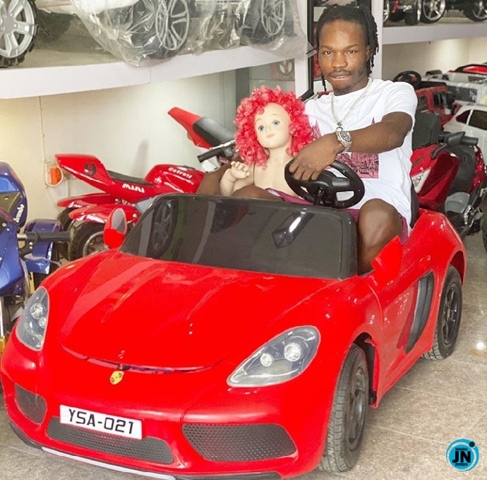 Naira Marley Net Worth 2020 Forbes and Biography